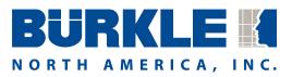 Burkle North America Logo